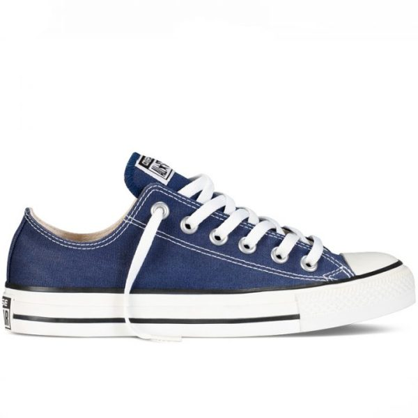 Boty Converse Chuck Taylor All Star Navy Ox right