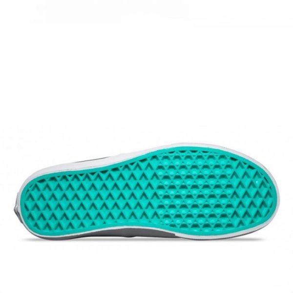 Dámské boty Vans Authentic Tie Dye Turquoise sole