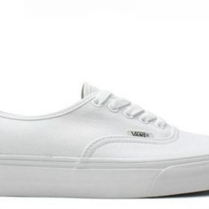 Vans boty Authentic White main