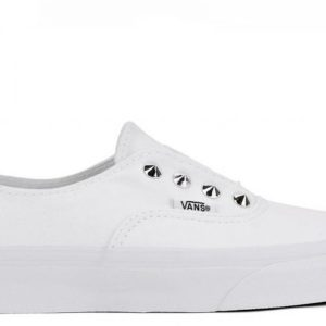 Vans boty Slip-on Authentic Gore Studs White main