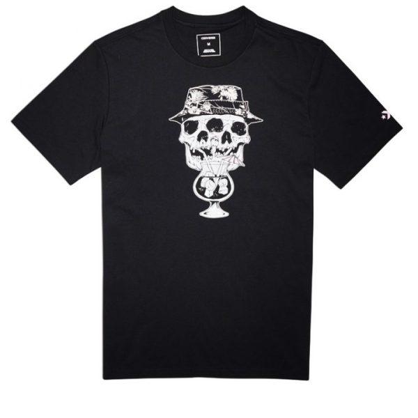Converse Triko Palm Print Skull classic
