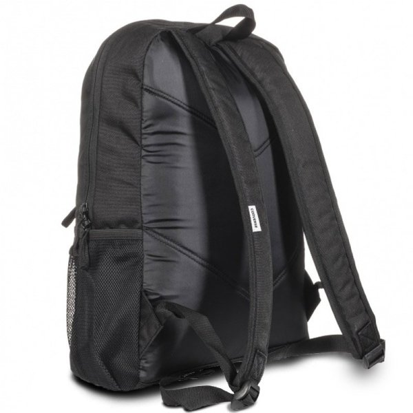 10005996-A01 Batoh Converse Speed Backpack Star Chevron Black back
