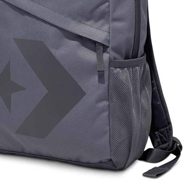 Converse batohSpeed Backpack Star Chevron detail