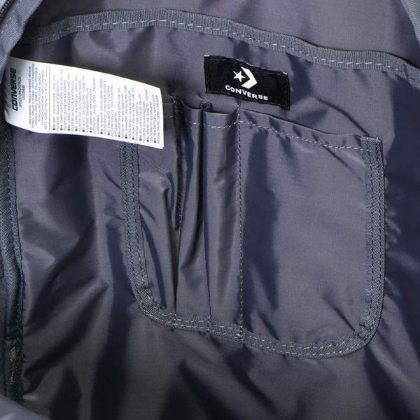 Converse batohSpeed Backpack Star Chevron open