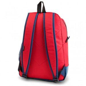 Converse batoh Speed Backpack Enamel Red back