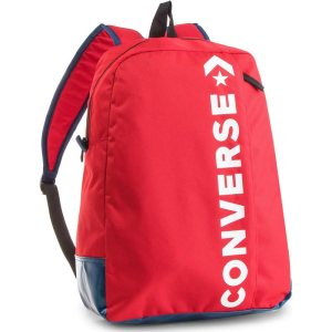 Converse batoh Speed Backpack Enamel Red main