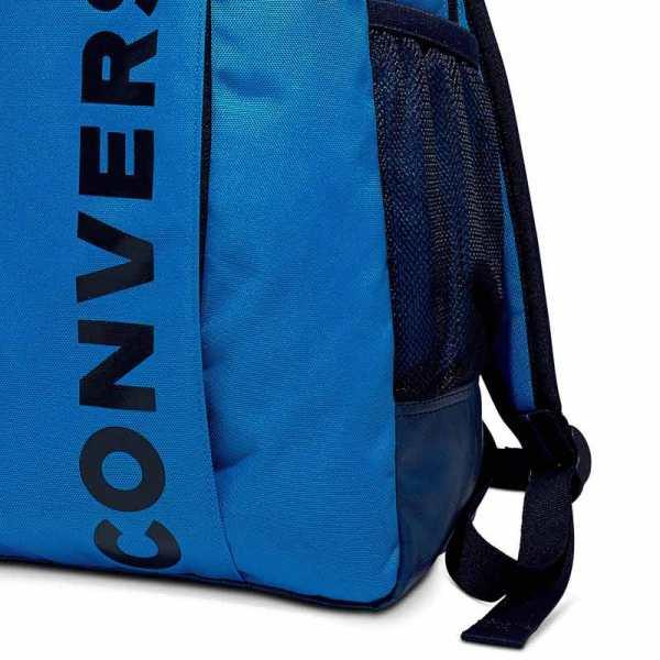 Converse batoh Speed Backpack Blue Hero detail2