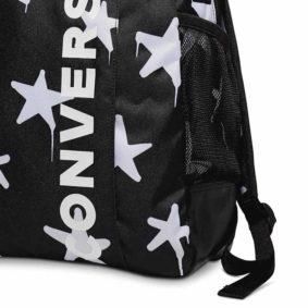 Converse batoh Speed Backpack Black detail1