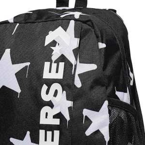 Converse batoh Speed Backpack Black detail2