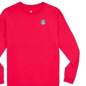 Converse tričko Mountain Club Long Sleeve T-Shirt main