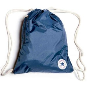 Converse Gymsack Nylon Cynch Navy front