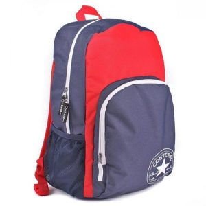 Converse batoh All In LG Backpack Red Navy
