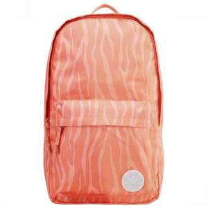 Batoh Converse Poly Backpack Zebra Sunset Glow