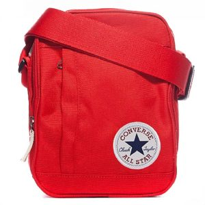 Taška Converse Poly Cross Body Red
