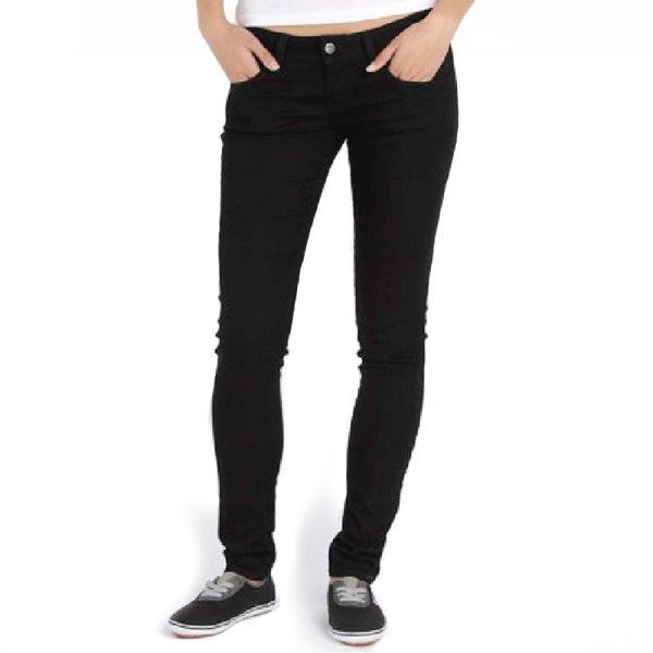 Vans jeans Skinny denim black main